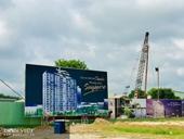 Bình Dương Dự án nhà ở, chưa xây móng đã   vống quảng cáo, thu tiền khách hàng tràn lan