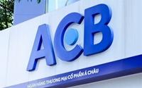 Nợ xấu của ACB tăng tới 71 trong 9 tháng đầu năm