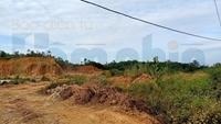 """Phú Thọ Ai """"bảo kê"""" cho tình trạng khai thác đất của TT dạy nghề và ĐTLX Hùng Vương"""
