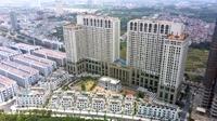 Thị trường địa ốc Hà Nội có dễ để các doanh nghiệp phía Nam xơi
