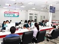 Lợi nhuận của KienLongBank tụt dốc vì khoản nợ được thế chấp bằng cổ phiếu STB