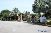 Sau 2 năm đổi chủ, dự án Bãi Lữ Resort của Tân Á Đại Thành giờ ra sao