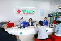 VPBank liên tục báo lỗ từ hoạt động kinh doanh ngoại hối và vàng