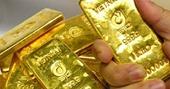 Giá vàng hôm nay 29 10 Bất ngờ tụt giảm, thị trường hoảng loạn