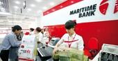 TNS Holdings sẽ chi 230 tỷ mua cổ phần Maritime Bank