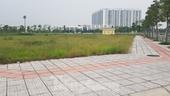 Hà Nội Lình xình đấu giá khu đất vàng ở Long Biên