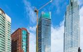 """Dự án ở """"khu đất vàng"""" cao 34 tầng không có giấy chứng nhận đầu tư"""