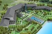 """Sau loạt """"tai tiếng"""" số phận Dự án sân golf và biệt thự sinh thái Cam Ranh sẽ về đâu"""