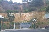 Quốc Oai rộ lên tình trạng phân lô, bán nền tại xã Đông Xuân Bài 2