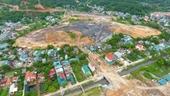 Chậm tiến độ 7 năm, dự án Khu dân cư đô thị 17,1 ha ở Hạ Long bị hủy quy hoạch