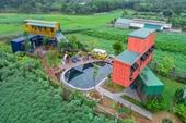 Hà Nội lập tổ công tác liên ngành kiểm tra các dự án farmstay