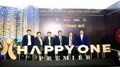 Dự án Happy One Premier của Vạn Xuân Group chào bán khi chưa xong móng
