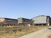 Thái Nguyên 20ha đất xây dựng nhà máy luyện cán thép hô biến thành dự án tổ hợp thương mại dịch vụ