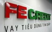 Bị giành giật thị phần và khách hàng quay lưng, FE Credit đang suy yếu