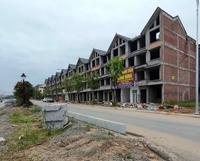 """Hà Nội Khu đô thị mới Kim Chung - Di Trạch được """"hồi sinh"""" hay chiêu trò """"thổi"""" giá của đơn vị bán hàng"""