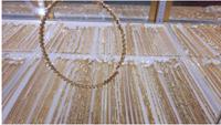Giá vàng hôm nay 25-11 Lại giảm sốc, giới đầu tư bán hơn 17 tấn vàng