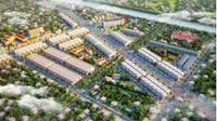 Cát Tường Group thông thầu nhiều dự án đất nền tại Long An