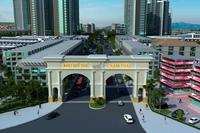 Dự án Khu đô thị Nam Thái Thái Nguyên  Chủ trương chưa xong, mặt bằng đã giải tỏa