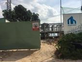 Bình Dương Rủi ro trước dấu hiệu huy động vốn trái phép tại dự án Queen Home An Phú