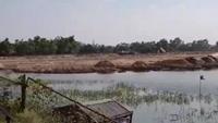 Vĩnh Phúc đang lãng phí hàng ngàn hecta đất bởi các dự án treo