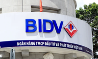 BIDV phát mại hàng loạt bất động sản để xử lý nợ
