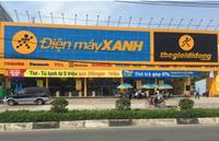 Xây dựng trái phép, siêu thị Điện máy Xanh tại phường Xuân Đỉnh sắp phải tháo dỡ