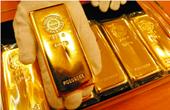 Giá vàng hôm nay ngày 30 11 Vàng thế giới rơi xuống mức thấp nhất
