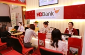 Công bố lợi nhuận khủng nhưng HDBank cũng đau đầu vì rủi ro tín dụng
