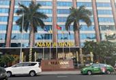 Bị khởi tố, Nam A Bank có nhiều động thái dịch chuyển cổ phiếu