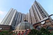 Xây tầng lánh nạn ở chung cư Chủ đầu tư phớt lờ, coi thường quy định