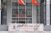 Tập đoàn Xăng dầu Việt Nam và 23 tổng công ty, ngân hàng lọt tầm ngắm kiểm toán năm 2021