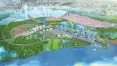 TP HCM Dự án The River Thủ Thiêm được giao đất với giá không tưởng