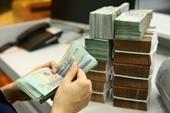 Tín dụng ngân hàng tăng nhanh trở lại