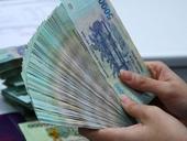 Một số ngân hàng được nới hạn mức tăng trưởng tín dụng lên tới 30