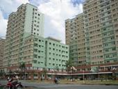 Nhà ở giá rẻ tại TP HCM Người thu nhập thấp có còn cơ hội