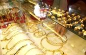 Giá vàng hôm nay 22 12 Bất ngờ giảm sốc sau phiên tăng vọt