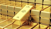 Vàng trong nước và thế giới đồng loạt giảm sốc