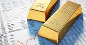 Giá vàng hôm nay 25 12 Vàng tăng khi đồng USD yếu hơn