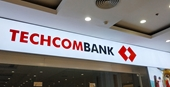 Techcombank vừa huy động 5 000 tỷ đồng trái phiếu không bảo đảm