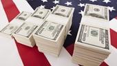 Tỷ giá USD hôm nay 4 1 USD giảm giá so với euro và bảng Anh