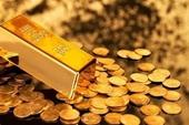 Giá vàng hôm nay 4 1 Mở phiên đầu tuần, vàng tăng lên 1 913 USD ounce
