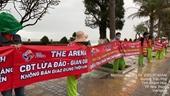 Dự án The Arena Cam Ranh Khách hàng tố chủ đầu tư lừa đảo, MSB câu kết gian dối, lừa dối