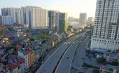 Giá căn hộ ngoại thành Hà Nội lập kỷ lục mới, lên đến 44 triệu đồng m2