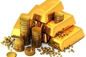 Giá vàng hôm nay 8 1  Tăng bất chấp sự phục hồi của đồng USD