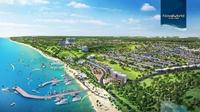 Novaland sẽ chào bán 77,7 triệu cp với giá 59 200 đồng, thanh toán quỹ đất gần 660 ha ở Phan Thiết