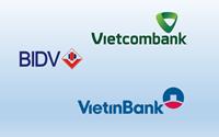 Hé lộ kết quả kinh doanh năm 2020 của nhóm Big4 ngân hàng