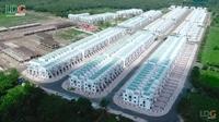 LDG giải trình vụ xây gần 500 căn nhà không phép tại dự án KDC Tân Thịnh