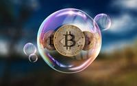 Bank of America Securities  Bong bóng Bitcoin có thể sẽ là nguồn cơn của mọi bong bóng