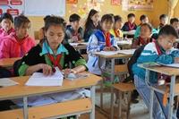Hàng trăm nghìn học sinh nghỉ học tránh rét, sẽ có lịch học bù khi thời tiết ấm lên