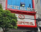 Công ty BĐS Đất Việt có bán dự án ma Thành phố Kim Cương